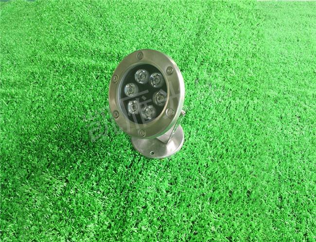 LED水底灯 6W