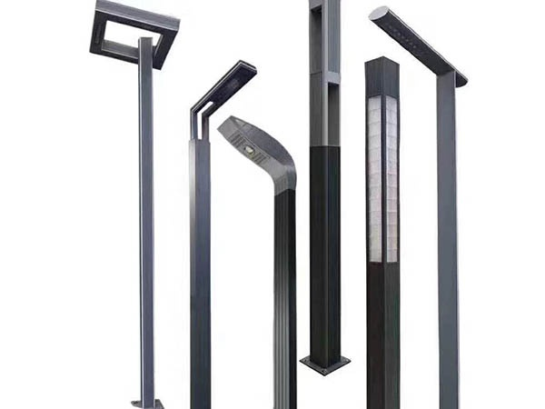 铝制景观灯具