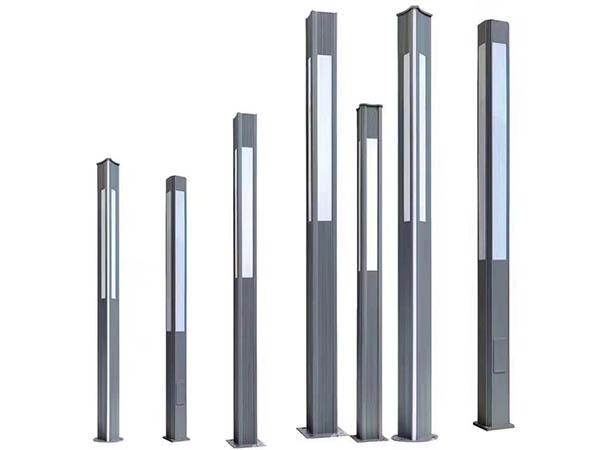 铝制景观灯具产品