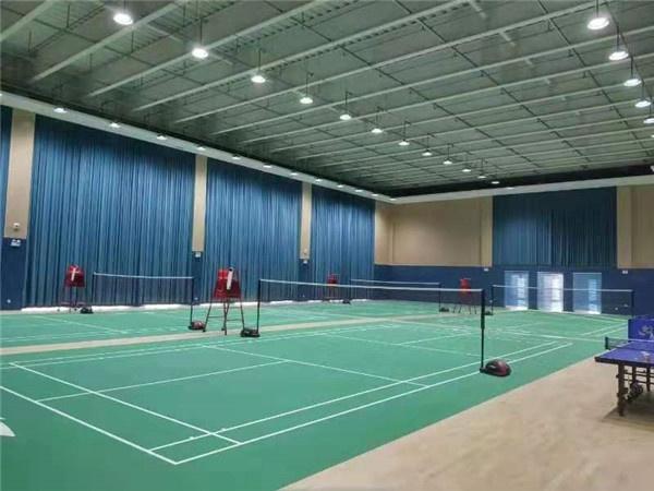 北京体育馆场馆照明项目
