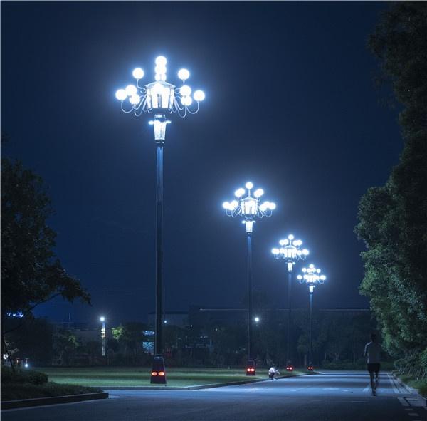 道路亮化-汇仁灯光