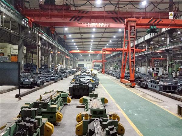 厂区照明湖南汽车模具厂