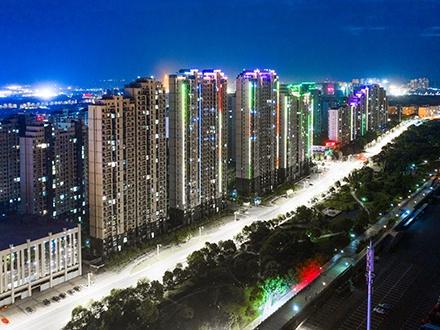 景观亮化-宜春樟树市城区亮化维修工程3.jpg