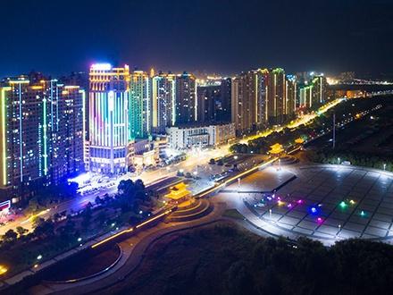 景观亮化-宜春樟树市城区亮化维修工程5.jpg