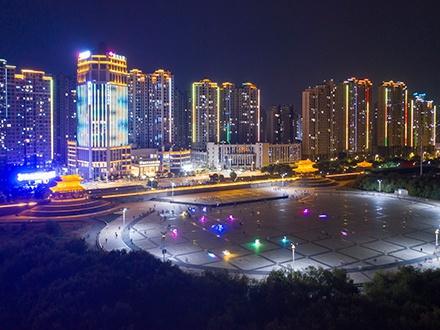 景观亮化-宜春樟树市城区亮化维修工程6.jpg