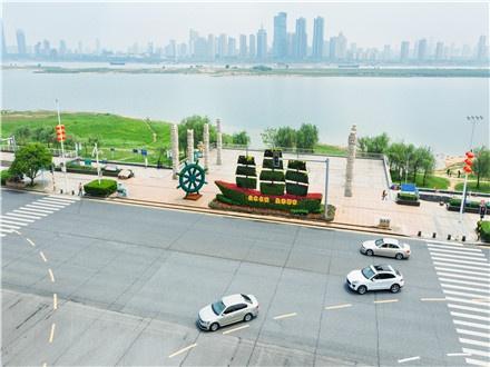 江西 南昌 赣江市民公园绿化工程