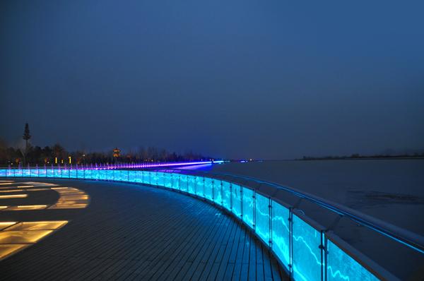 城市亮化工程要怎么做?
